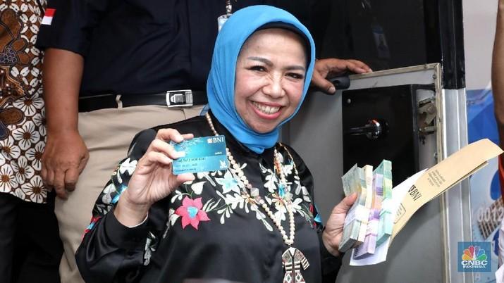 Deputi Gubernur Bank Indonesia (BI) Rosmaya Hadi menegaskan Bank Sentral akan selalu ada di pasar untuk menjaga nilai tukar rupiah.
