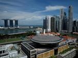 Singapura Catat 618 Kasus Baru, Argentina Perpanjang Lockdown