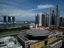 Singapura Resesi, Peringatan Buat Sri Mulyani & Ekonomi RI