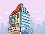 Tahun Ini Jumlah Bank Berpotensi Susut Jadi 111 Saja
