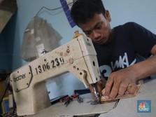 Survei: Mayoritas Masyarakat Setuju RUU Cipta Kerja Disahkan