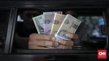 Kemenaker Proses 350 Aduan Soal Pembayaran THR
