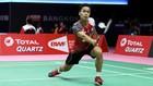 Prediksi Susunan Indonesia vs China di Piala Thomas 2018