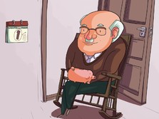 Ingin Jadi Miliuner Saat Pensiun? Begini Cara Investasinya