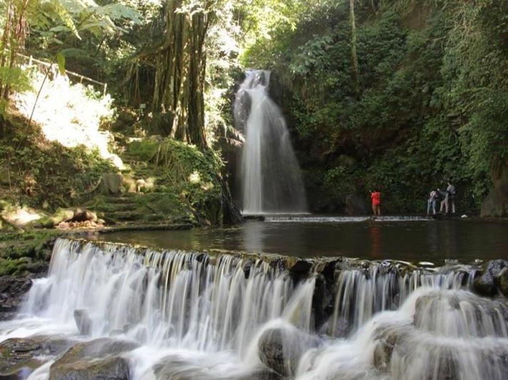 Keindahan Tersembunyi di Taman Nasional Gunung Ciremai
