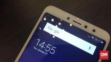 Menjajal Sesaat Ponsel Selfie Xiaomi Redmi S2