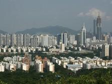 Benarkah Shenzhen Geser Hong Kong Jadi Pusat Keuangan Global?