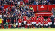 Corona Merajalela, Liga Inggris Dimainkan Tertutup!