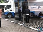 Miliki Sekuritas, Bank BJB Tunggu Aturan OJK