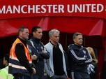 Pecat Mourinho, Saham MU Meroket 5,78%