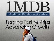 Buronan 1MDB Ini Jual Saham di Perusahaan Teknologi Singapura