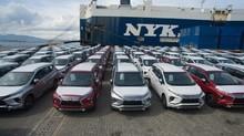 Usai Vietnam, Mitsubishi Umumkan Recall Xpander di Filipina