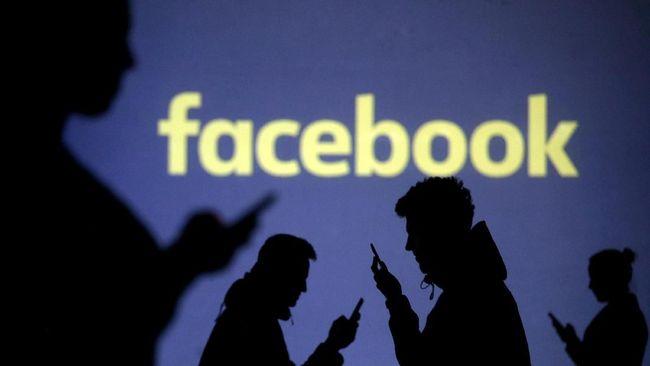 Facebook Hapus 8,7 Juta Foto Sensual Anak di Bawah Umur