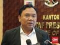 Soal 3 Calon Menteri Gerindra, Istana Sebut Semua Berpeluang
