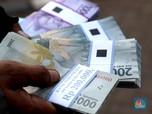 BI Pastikan Stok Uang di Bank Cukup Demi THR