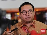 Fadli Zon Tuding Pemerintahan Jokowi Berbohong soal Iriawan