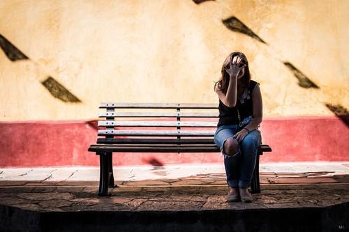 Kerennya Foto-foto Wanita Tanpa Wajah yang Menghangatkan Hati