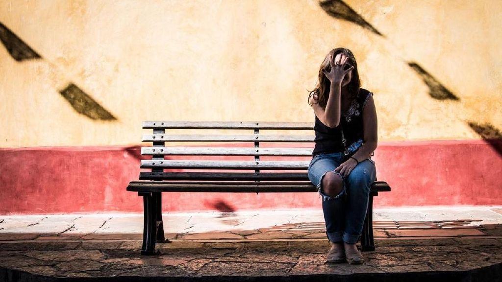 Kerennya Foto-foto Wanita 'Tanpa Wajah' yang Menghangatkan Hati