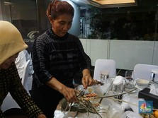 Menteri Susi Gagalkan Ekspor 389.591 Ekor Bibit Lobster