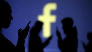 Facebook Buat Pusat Data di Singapura Senilai Rp14,8 Triliun