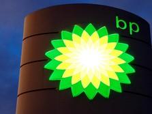 BP Temukan Cadangan Minyak 1 Miliar Barel di Teluk Meksiko