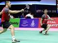 Indonesia Bertemu Malaysia di Perempat Final Piala Thomas