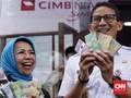 Guru Honorer di DKI Jakarta Dipastikan Dapat THR