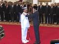 Laksamana Siwi Sukma Adji KSAL Baru Gantikan Ade Supandi
