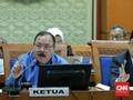 UU Antiterorisme Terbit, DPR Bakal Bentuk Tim Pengawas