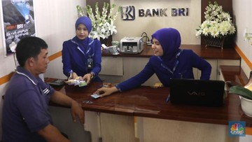 Kemensos Tunjuk Bri Salurkan Bansos Tunai Rp 316 Miliar