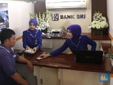 Libur Lebaran 2019, Bank BRI Siapkan Uang Tunai Rp 48,2 T