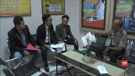 Ahmadiyah Laporkan Kasus Penyerangan di Lombok ke Polda NTB