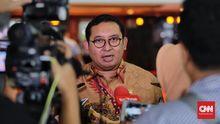 Fadli Nilai Gugatan Masa Jabatan Wapres Bisa Rusak Konstitusi