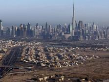 Di Expo 2020 Dubai, RI Jualan Masa Depan 2045