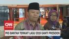 PKS Bantah Terkait Lagu 2019 Ganti Presiden