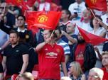 Pangeran Arab Akan Beli Manchester United?