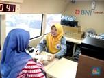 BNI Masih Kaji Rencana IPO BNI Syariah Tahun Depan