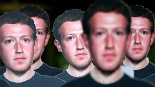 Penggugat Sebut Zuckerbeg Harus Minta Maaf di Indonesia