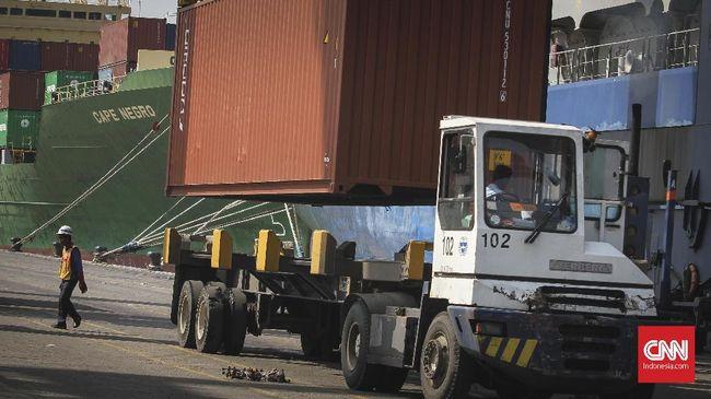 Kemenperin Khawatir Pembatasan Impor Tahan Laju Industri