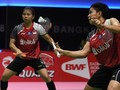 Greysia/Apriyani ke Babak Kedua Indonesia Masters 2019