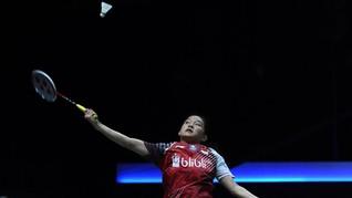 Indonesia Gagal ke Final Kejuaraan Bulutangkis Beregu Asia