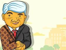 Investor Lokal Sudah Menguasai Saham di BEI