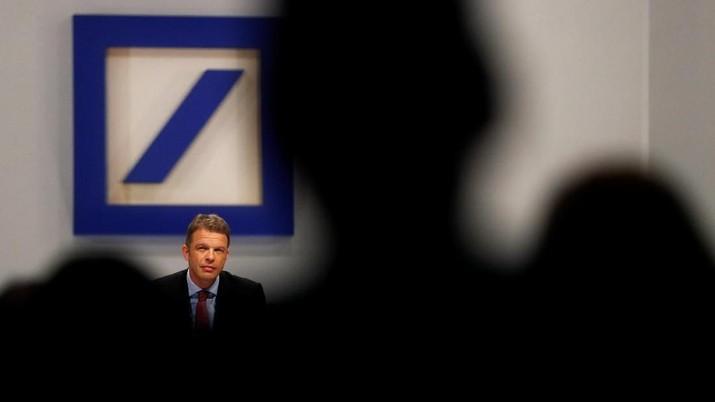 Deutsche Bank Merugi Rp 79 T di 2019, Rugi Beruntun 5 Tahun