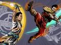 INFOGRAFIS: Adu Tajam Ronaldo vs Mohamed Salah
