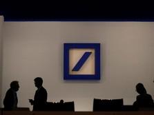 Puluhan Bankir Resign dari Deutsche Bank Asia