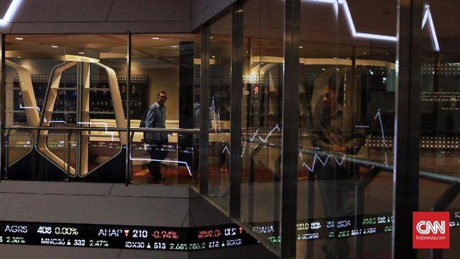 OJK Yakin Stabilitas Pasar Modal Terjaga Selama Pilpres 2019