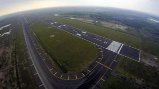 Bandara Kertajati Belum Tentu Jadi Embarkasi Haji Tahun Ini