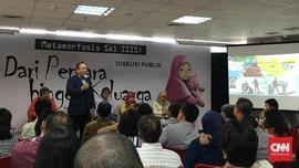Eks Anggota JI Heran Aman Abdurrahman Ajukan Pleidoi