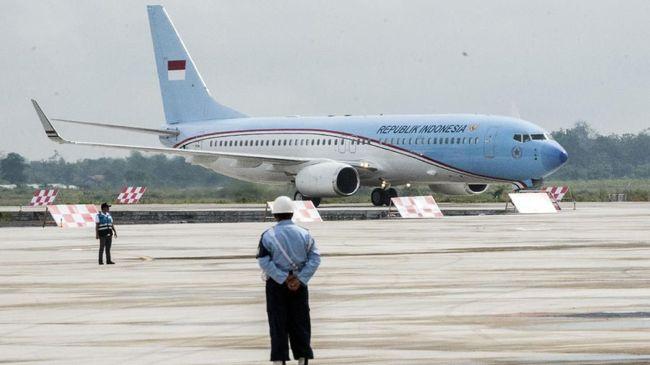 Pembangunan Bandara Kertajati Mangkrak Sejak Era Megawati