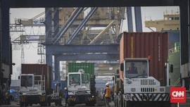 Ekonomi Global Loyo, Neraca Perdagangan Diproyeksi Melebar